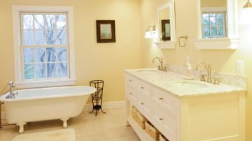 Dowdeswell Bathroom Renovation