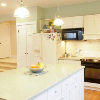 Dowdeswell Kitchen Renovation