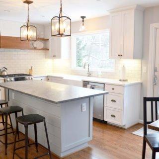 Fallon Kitchen Renovation