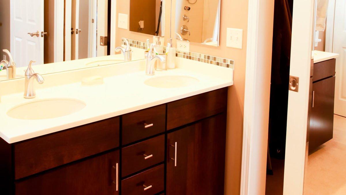 Hashman bathroom onsuite remodel