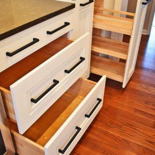 kitchen renovation cabinets