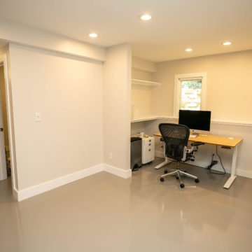 More Of Our Home Office Remodels