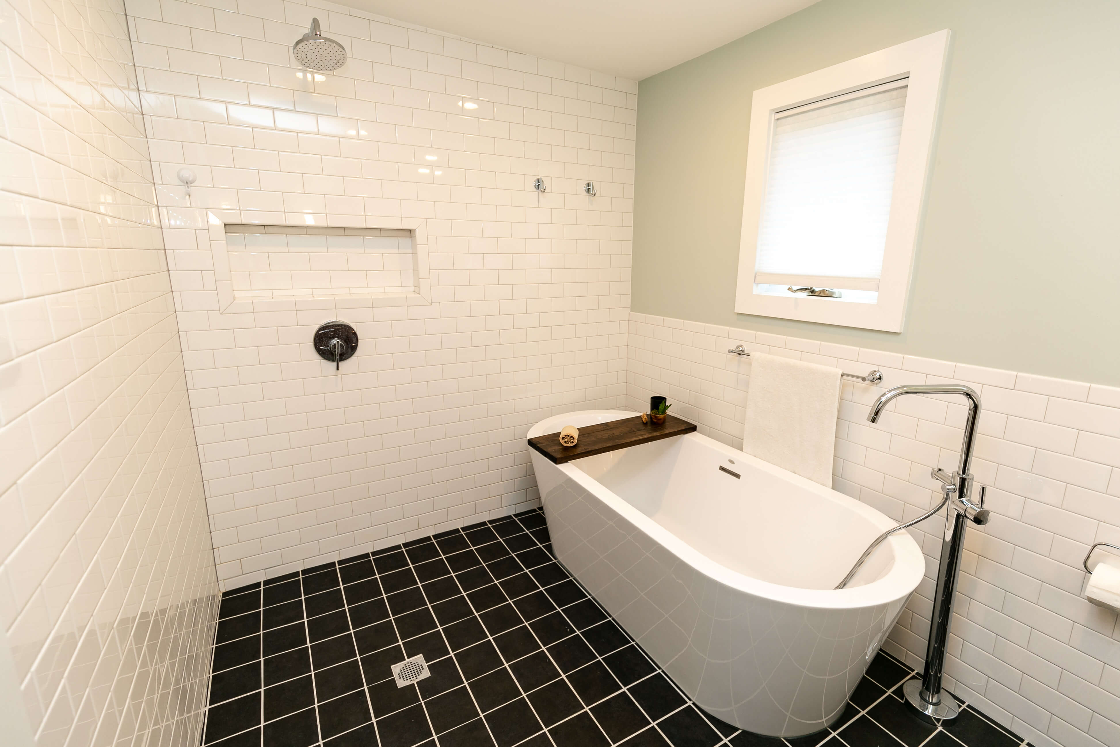 Bathroom Design Details You Won\'t Forget About | Norbut Renovation