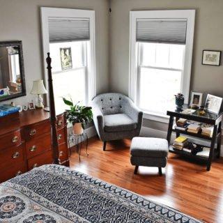 Anzelloti bedroom Renovation