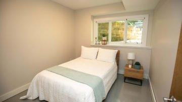 Aron Bedroom Remodel