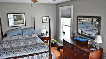 Anzelloti bedroom room Renovation