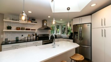 Aron Kitchen Renovation