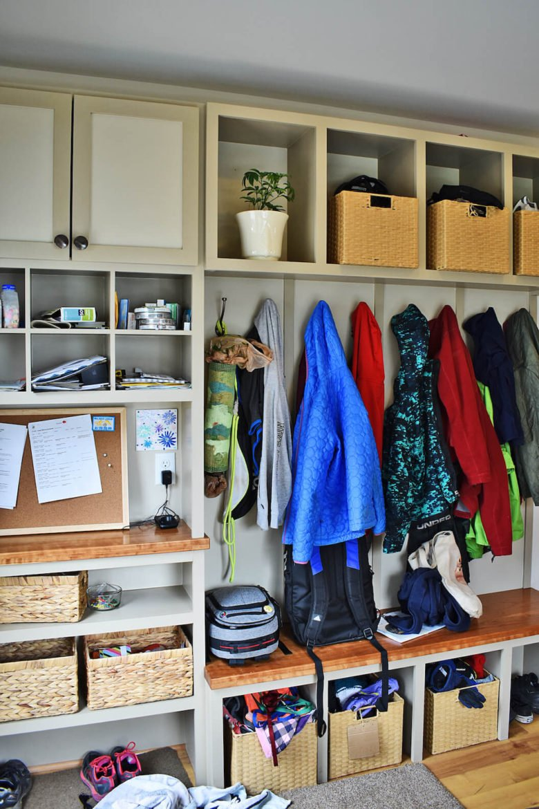 Mudroom Laundry Archives Norbut Renovations