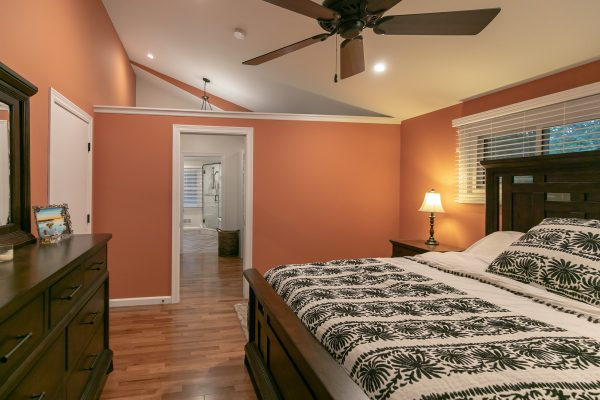 Design Features To Maximize Your Master Suite
